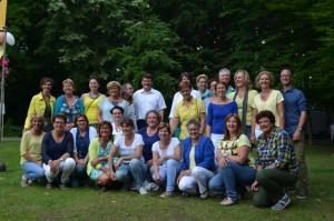 Zanggroep Confervore Boxtel